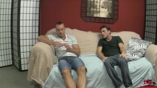 Homo kittling foot worship handjob adore kittled